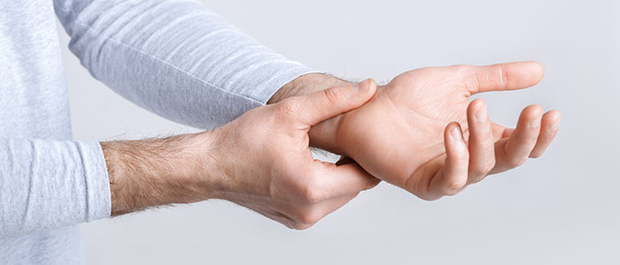 Getting Chiropractic Help in Jacksonville For Carpal Tunnel Syndrome