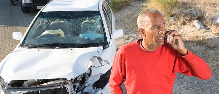 Seeing a Jacksonville Chiropractor After A Car Accident