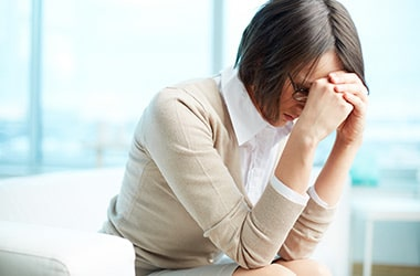 Headache-Symptom